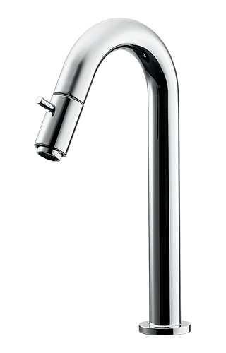 カクダイ 立水栓(ミドル) 一般地用 【品番:721-210-13】