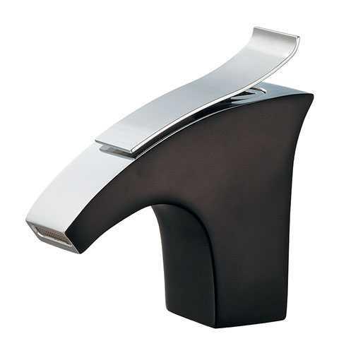 カクダイ 立水栓(ブラック) 一般地用 【品番:716-242-13】