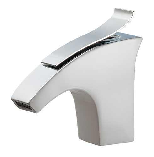 カクダイ 立水栓(ホワイト) 一般地用 【品番:716-243-13】