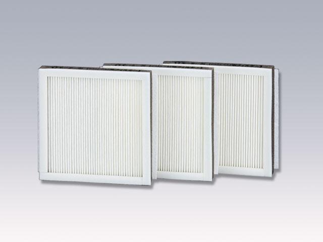 マックス VQ104SHG 強制給気ファン用PM2.5対策フィルタ 【品番:JK90039】