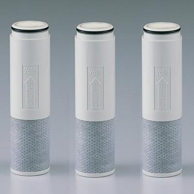 パナソニック 浄水カートリッジ3本セット 【品番:SESU10300SK1】