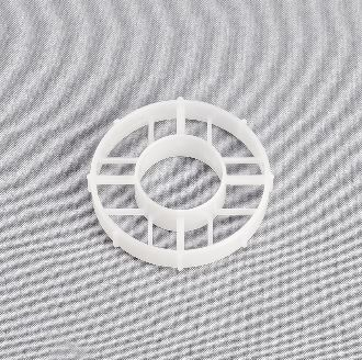 日本正規代理店品 メール便対応 パナソニック 浴槽排水ヘアキャッチ ナチュラル色 注目ブランド 樹脂製 品番:GRXGVD1132X1