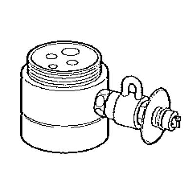 パナソニック 分岐水栓 【品番:CB-SJA6】