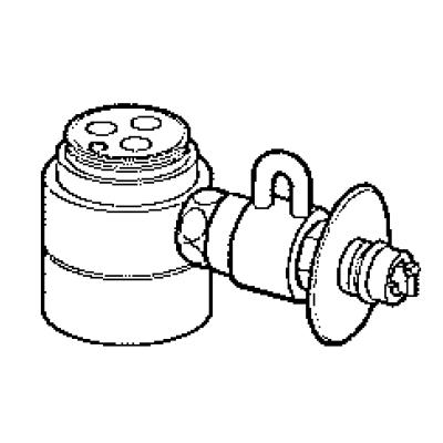パナソニック 分岐水栓 【品番:CB-SEA6】