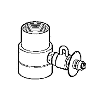 パナソニック 分岐水栓 【品番:CB-SMJA6】