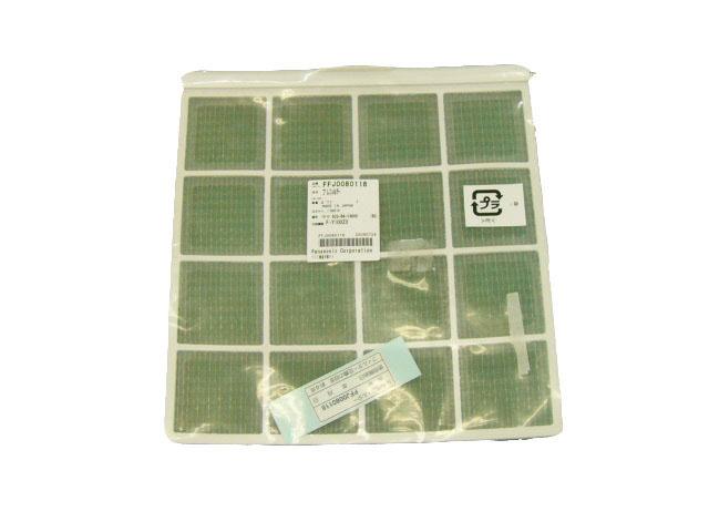 パナソニック 除湿乾燥機 品番:FFJ0080118 初売り 爆買い送料無料 フィルター