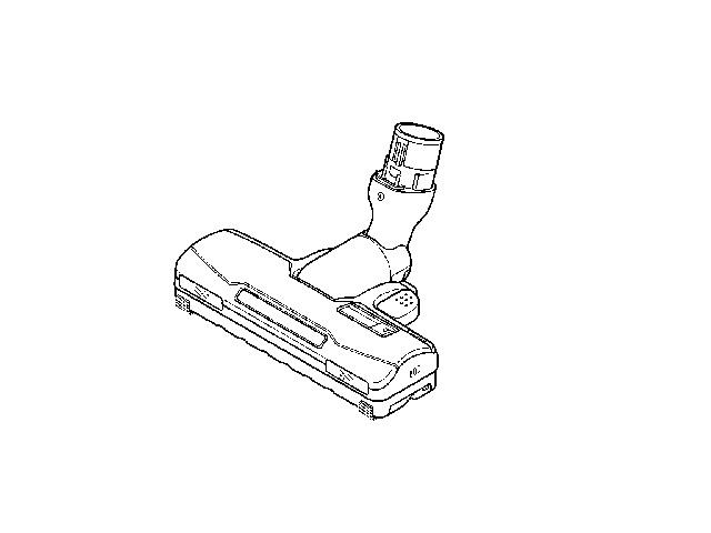 パナソニック 床用ノズル 【品番:AMV85P-E00VD】