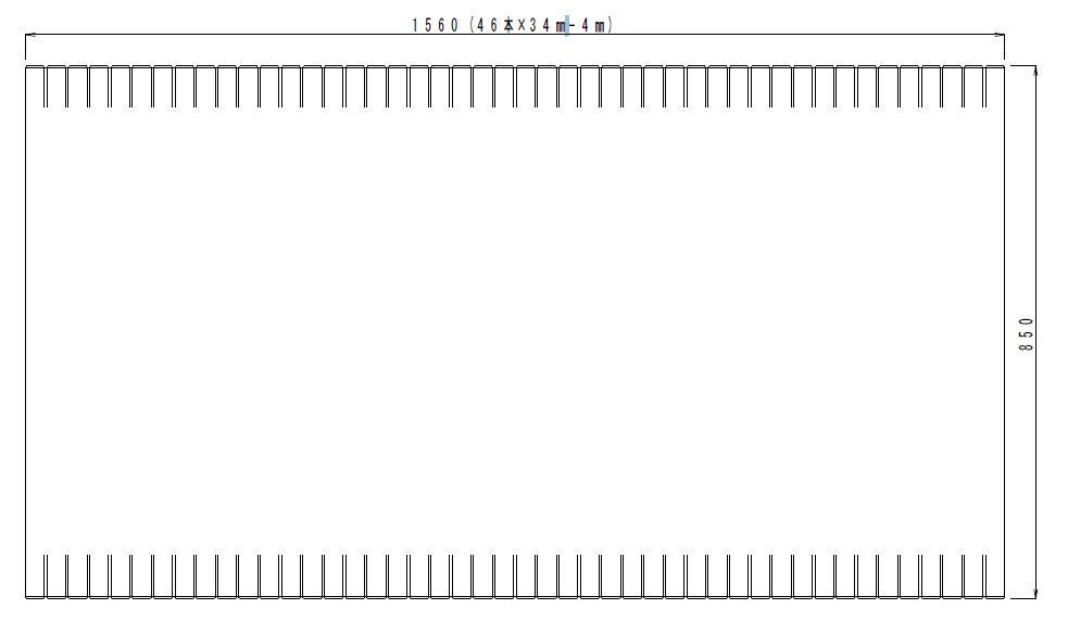 パナソニック ジュエライトバス1600用フタ ホワイト 【品番:RLGA161JEC】