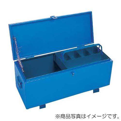 リングスター 大型車載用工具箱 ブルー 【品番:GT-750】