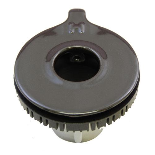 リンナイ バーナーキャップ 強火力バーナー用 グレー 品番:151-403-000 アウトレット 海外