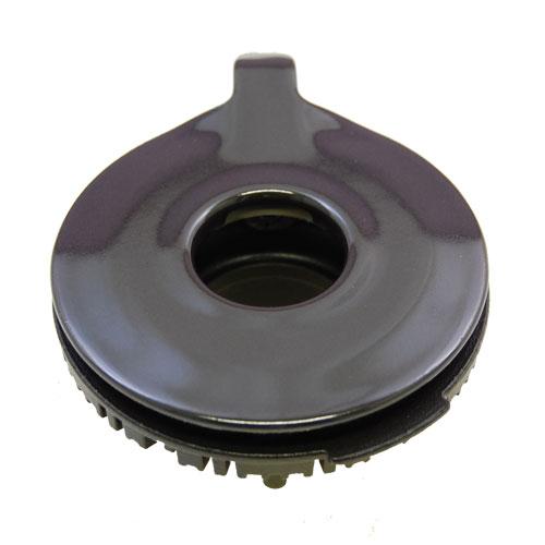リンナイ バーナーキャップ 標準バーナー用 安い 物品 Mブルー 品番:151-369-000