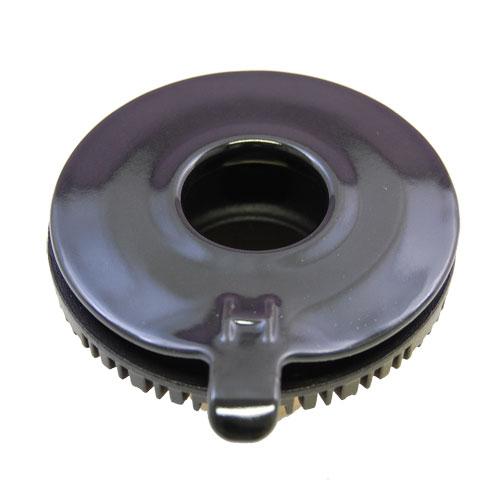 リンナイ セール価格 バーナーキャップ 強火力バーナー用 品番:151-361-000 黒 超定番