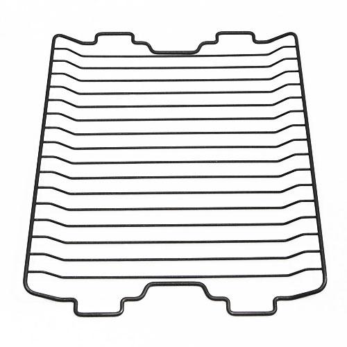 リンナイ グリル焼き網 品番:074-030-000 プレゼント フッ素コート 店