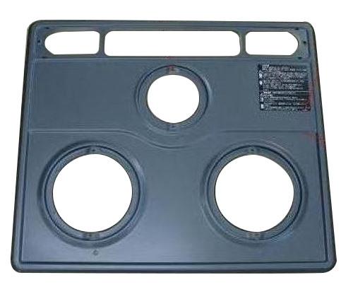 リンナイ 安い 激安 プチプラ 高品質 テレビで話題 トッププレート シールド 品番:001-0707000