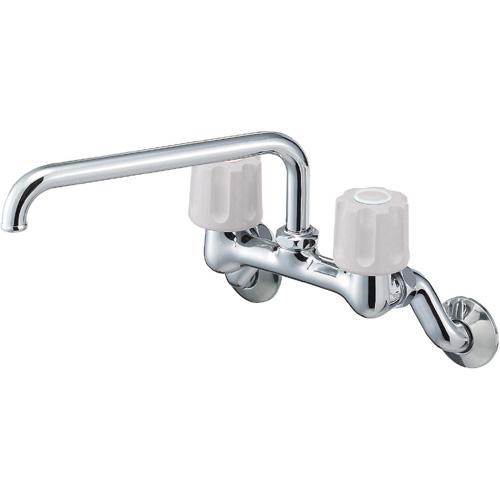 SANEI ツーバルブ混合栓 一般地用 【品番:K211-LH-13】