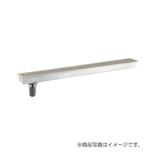 SANEI 浴室排水グレーチング 【品番:H9010D-100X1200】