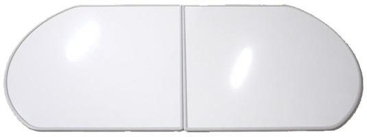 タカラスタンダード 組み合わせ式風呂フタ(2枚組) フロフタMVA-16YS 【品番:41627700】
