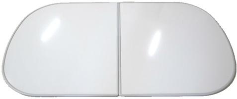 タカラスタンダード 組み合わせ式風呂フタ(2枚組) フロフタMVA-20WS 【品番:41627701】●
