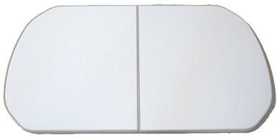 タカラスタンダード 組み合わせ式風呂フタ(2枚組) フロフタMPLH-12WN2T 【品番:41627697】