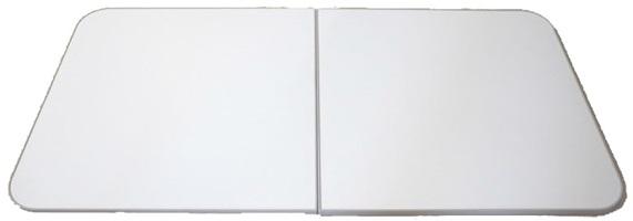 タカラスタンダード 組み合わせ式風呂フタ(2枚組) フロフタMVAH-16XST 【品番:41627703】●