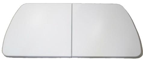 タカラスタンダード 組み合わせ式風呂フタ(2枚組) フロフタMDH-20WSK 【品番:41627694】●