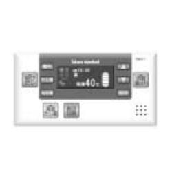 タカラスタンダード 電気温水器用フロコントローラ EBCS-1 フロコントローラ 【品番:10287666】◯