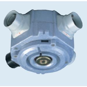 高須産業 ダクト式24時間換気システム エアロードシリーズ 3方向中間ダクトファンエアロード(天井埋込タイプ) 【品番:TSK-3R】
