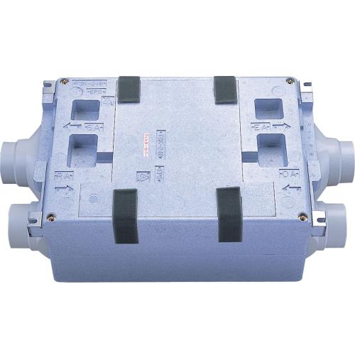 高須産業 ダクト式24時間換気システム エアロードシリーズ 全熱交換形エアロード24B(天井埋込タイプ) 【品番:TSK-24B】