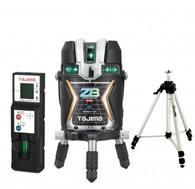 TJMデザイン(TAJIMA) ZERO BLUEセンサーリチウム-KJC 受光器・三脚セット 【品番:ZEROBLS-KJCSET】