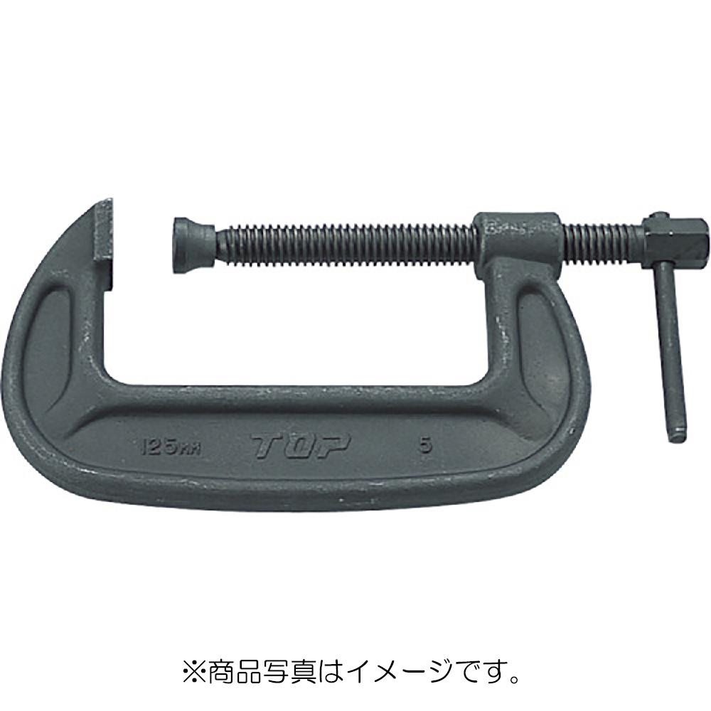 トップ工業 バーコ型シャコ万力 希少 品番:SC-200 流行