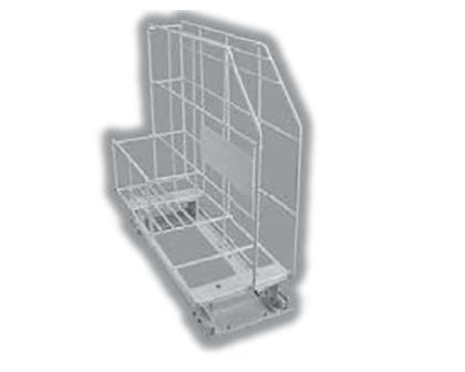 LIXIL(トステム) まな板包丁収納R 【品番:QRE168R】