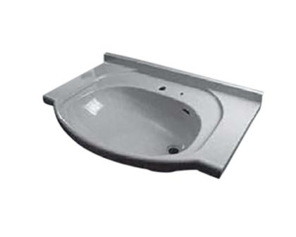 LIXIL(トステム) システムLSカウンター 洗面グレー 【品番:QRB118B120N】