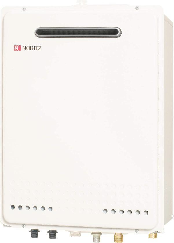 【GT-2460SAWX-PS 1BL】NORITZ 追いだき付き給湯器 24号 オート PS標準設置型 (旧品番:GT-2460SAWX-PS BL) 【ノーリツ】