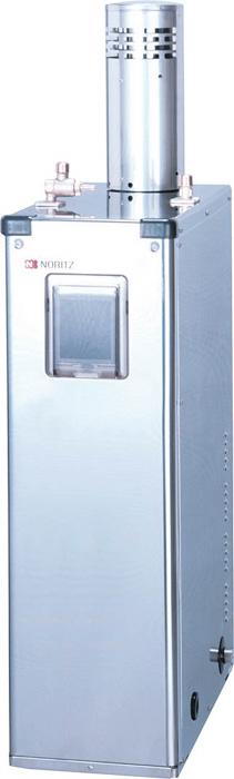 【OX-H408YSV】ノーリツ 石油ふろ給湯器 給湯専用 セミ貯湯式 標準 屋外据置形 高圧力型 ステンレス外装 【ノーリツ/NORITZ】【OX-H408YSV】