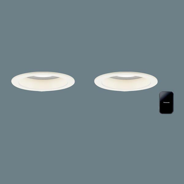 【XAD3116LLB1】 パナソニック スピーカー付ダウンライト LED交換不可 美ルック ワイヤレス送信機セット 照明:調光可能(ライコン別売)