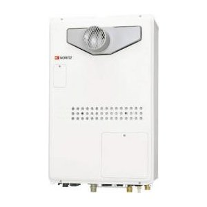【GTH-2444SAWX6H-T-1BL】ノーリツ 24号ガス温水暖房付ふろ給湯器オートタイプ 暖房温水2温度 PS扉内設置形(超高層耐風仕様) 【noritz】
