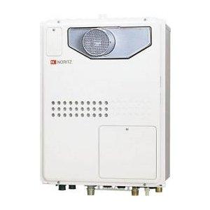 【GTH-2445SAWX-T-1BL】ノーリツ 24号ガス温水暖房付ふろ給湯器オートタイプ 暖房温水1温度 PS扉内設置形(超高層耐風仕様) 【noritz】