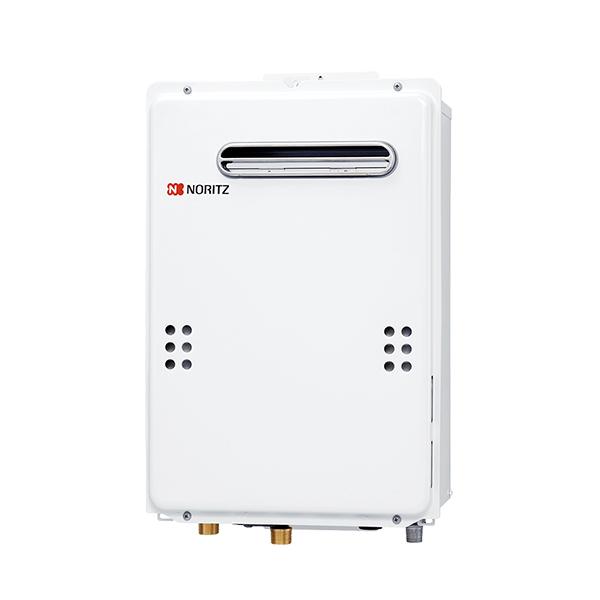セール GQ-1639WE-1 ノーリツ 16号 ガス給湯器 安い 給湯専用 GQ-1639WEの後継機種 屋外壁掛形 PS標準設置形 noritz