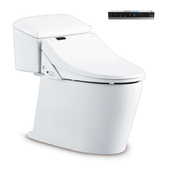 【UNC8081SGB】ジャニス タンク式ローシルエット トイレ UniCleanα ユニクリンシリーズ 【janis】