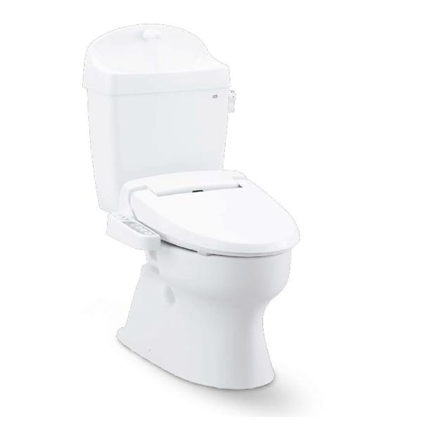 【SC8090-SGB+SV1900-1EM】ジャニス タンク式トイレ ValueClean 樹脂製タンク バリュ-クリンシリ-ズ 【janis】