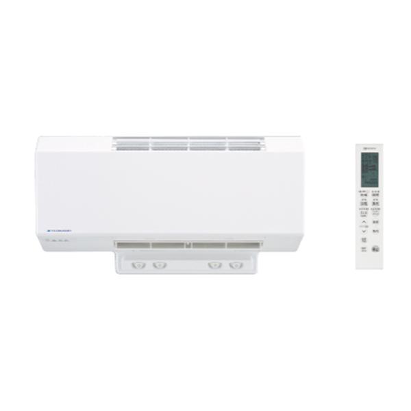 【BDV-M3806WKNS】ノーリツ 壁掛形 浴室暖房乾燥機 ドライホット ミストタイプ(4ノズル) 【noritz】