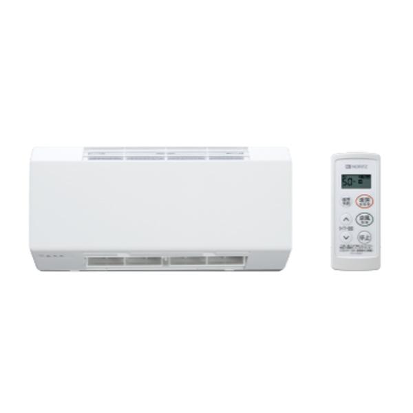 【BDV-3806WN】ノーリツ 壁掛形 浴室暖房乾燥機 シンプルホット 【noritz】