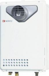 【GQ-1639WS-C-1】ノーリツ 16号 ガス給湯器 給湯専用 PS扉内前方排気延長形 オートストップ GQ-1637WS-Cの後継機種 【noritz】
