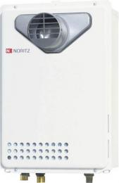 【GQ-2437WX-T】ノーリツ 24号ガス給湯器 給湯専用 PS扉内設置形(PS標準前方排気延長形) オートストップ 【noritz】