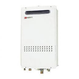 GQ 2027AWX DX BL ノーリツ 20号 ガス給湯器 クイックオート 高温水供給方式 屋外壁掛形 PS標準設置形KF1clJT