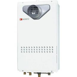 【GQ-1627AWX-DX BL】ノーリツ 16号 ガス給湯器 クイックオート 高温水供給方式 屋外壁掛形(PS標準設置形) 【noritz】
