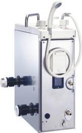 【GBSQ-621D-D BL】ノーリツ 6.5号 ガスバランス形ふろがま シャワー付 浴室内設置バランス形 共用ダクト専用品 【noritz】