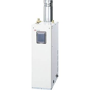 【OX-H408YV】ノーリツ 石油ふろ給湯器 給湯専用 セミ貯湯式 標準 屋外据置形 高圧力型 【NORITZ】