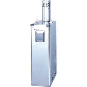 【OX-408YSV】ノーリツ 石油ふろ給湯器 給湯専用 セミ貯湯式 標準 屋外据置形 ステンレス外装 【NORITZ】