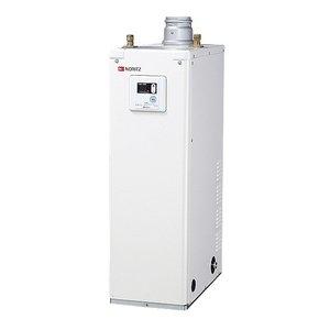 【OX-408F】ノーリツ 石油ふろ給湯器 給湯専用 セミ貯湯式 標準 屋内据置形 【NORITZ】